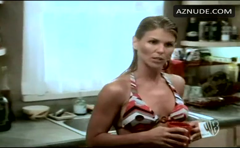 Lori loughlin naked in suckers #13