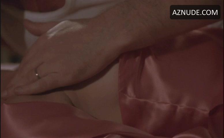Vicky mcclure naked