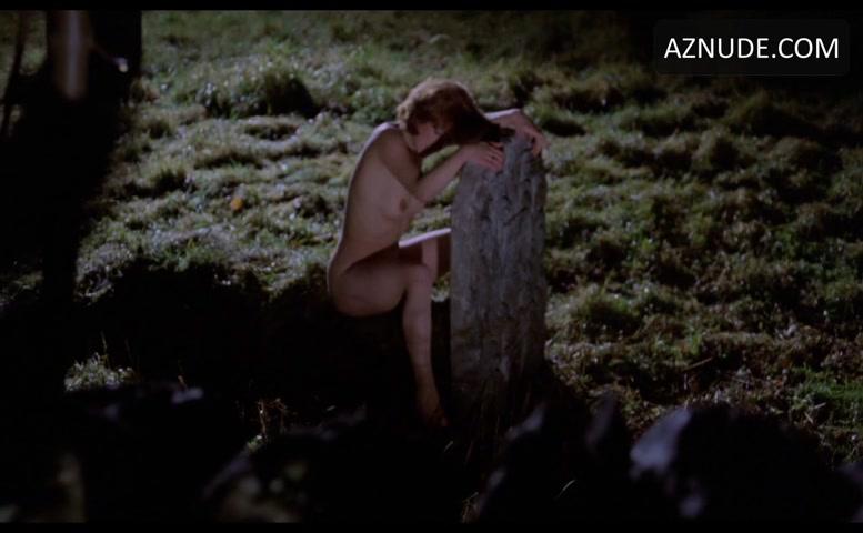 the wicker man nudity