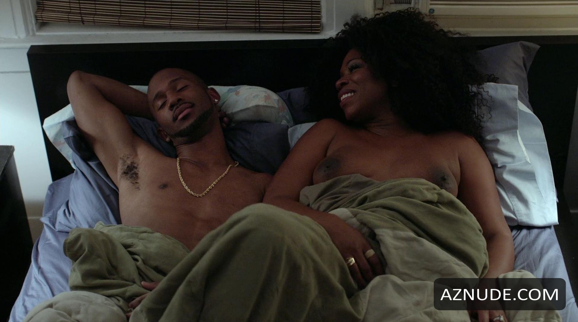 New ebony porn