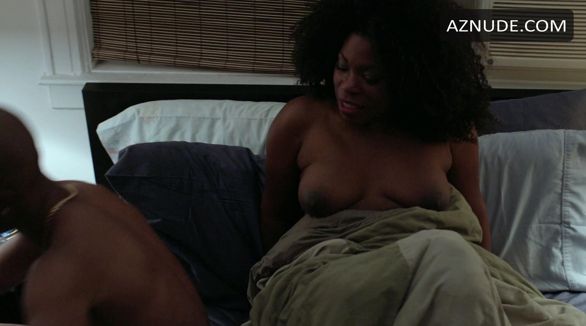 Lorraine Toussaint Nude - Aznude-7439