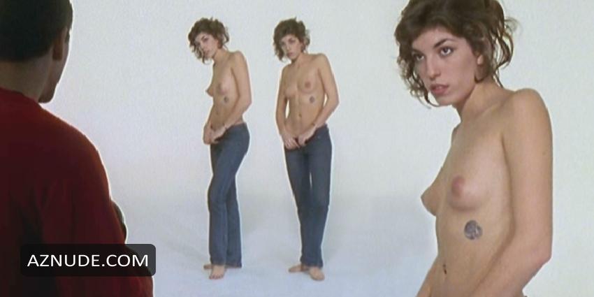 Lou nackt Doillon Marisa Paredes