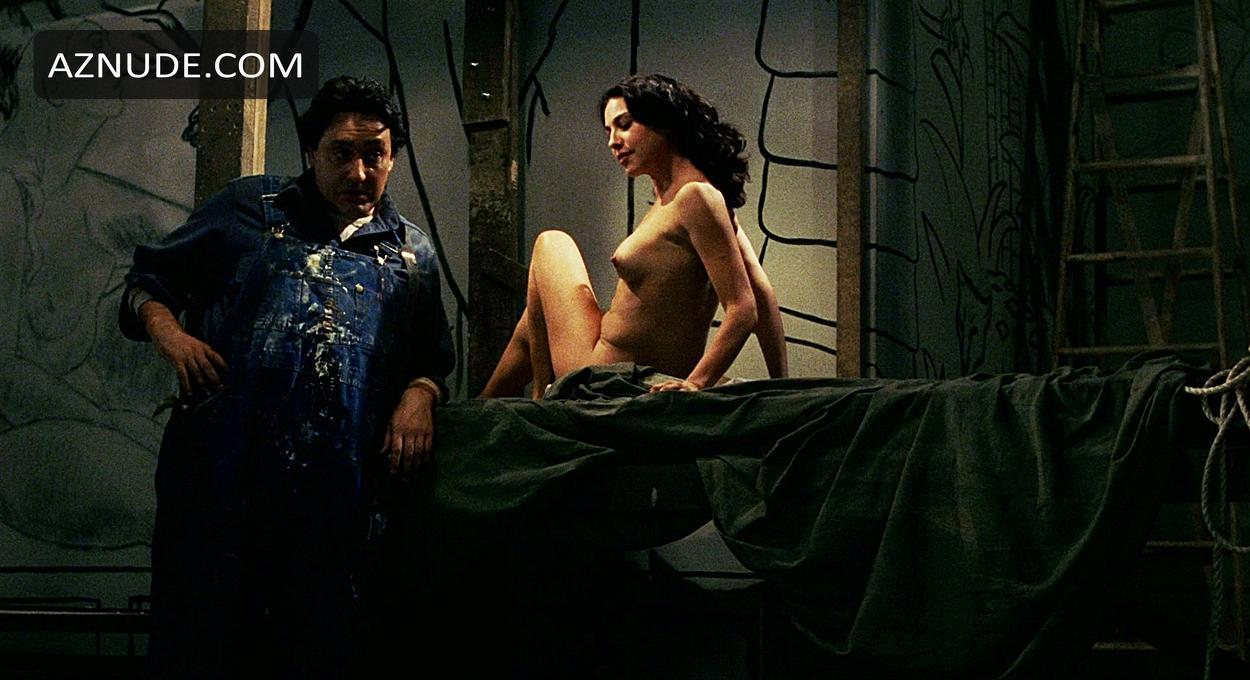 Lucia bravo nude frida 2002 - 1 part 8