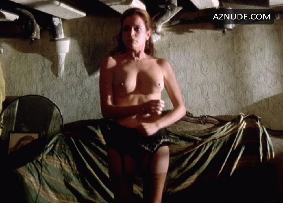 Luciana sex scene