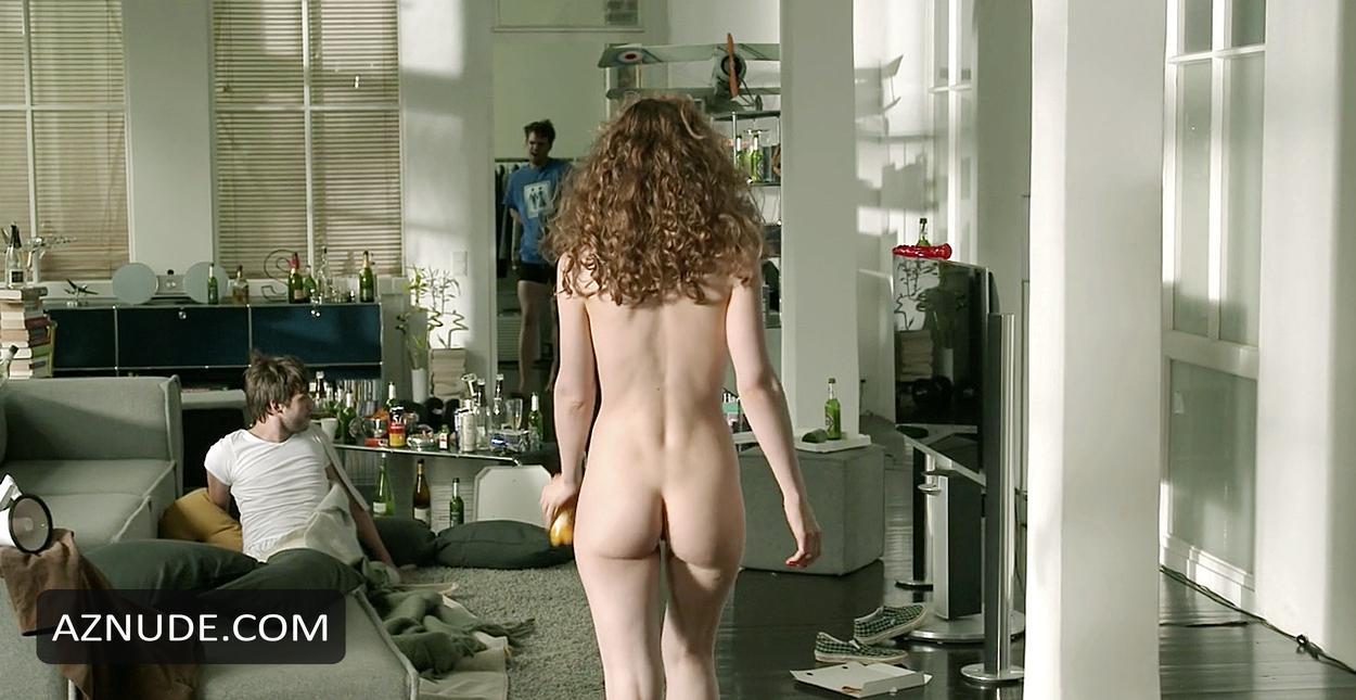 Alexandra daddario nude from true detective - 1 10