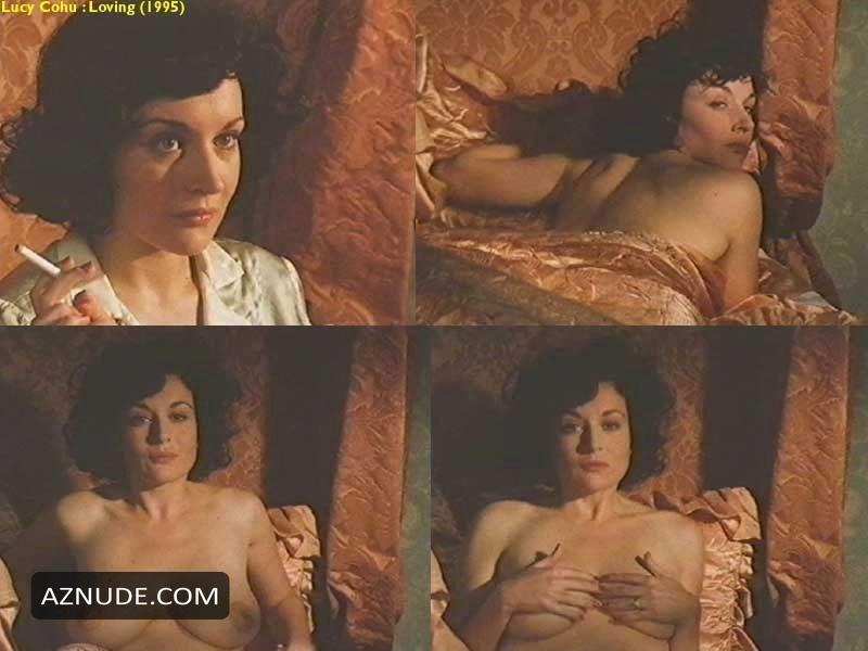 Lucy cohu nude