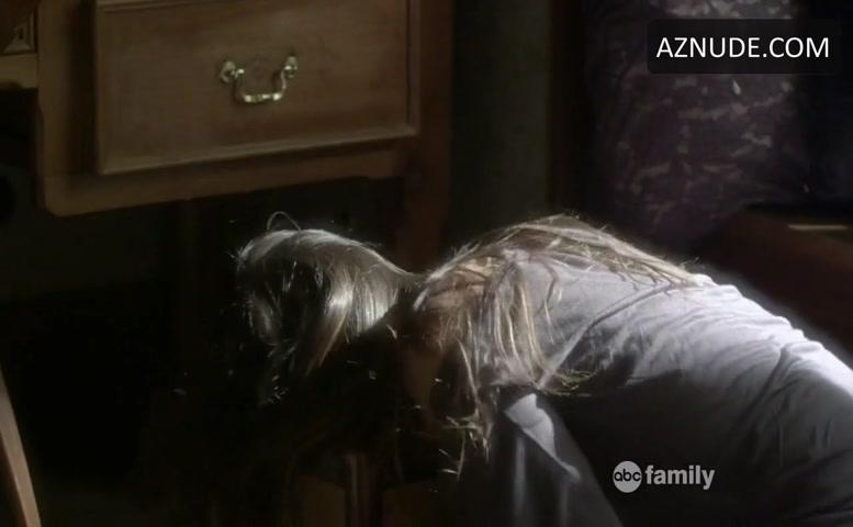 Lucy Hale Sexy Scene In Pretty Little Liars - Aznude-6427