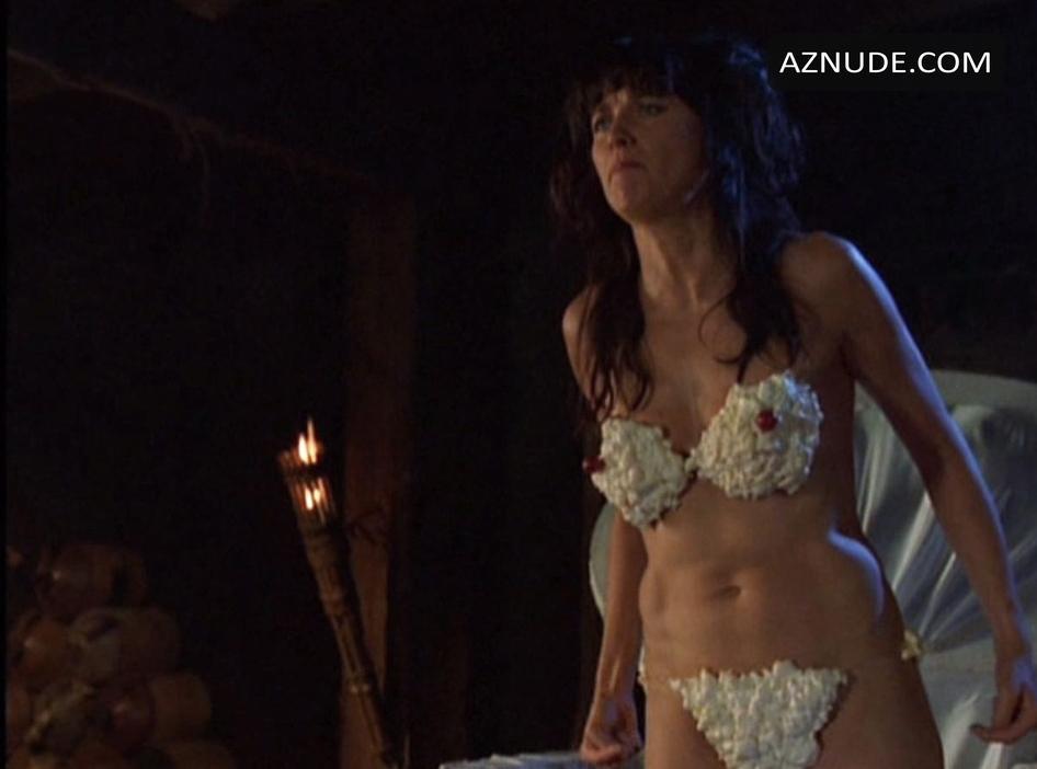 lucy stuart nude pics