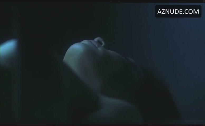 Lucy liu blood hunter sex scene