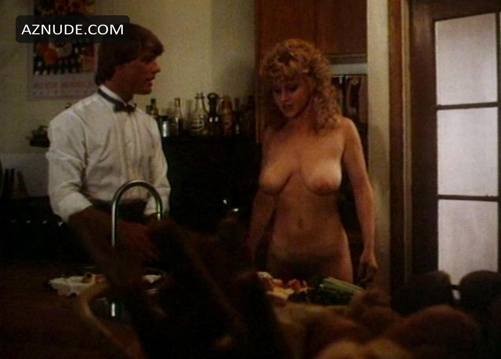 Lynda Wiesmeier  nackt