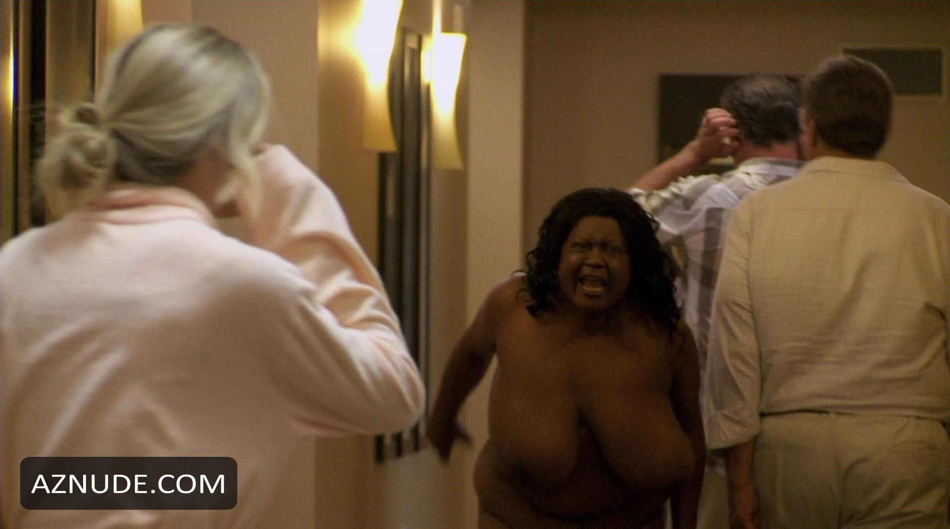 Best Celeb Nude Scenes