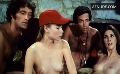 Topless Jennifer Lowery Nude Photos HD