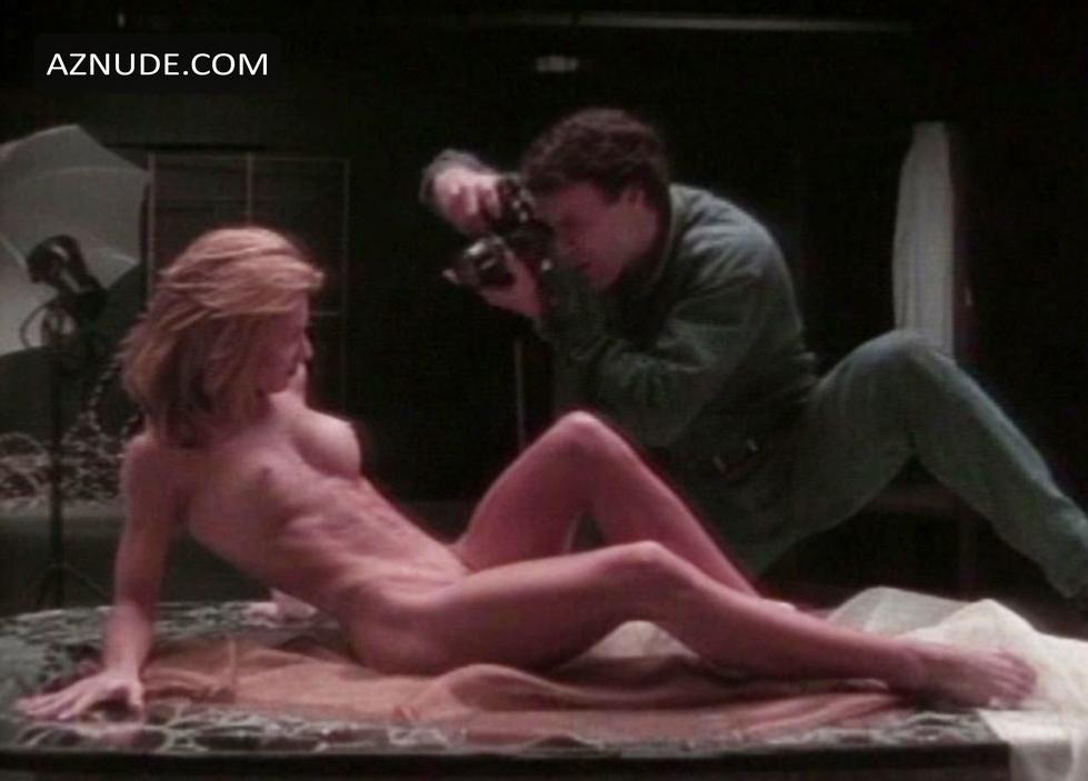 Dark wolf nude scene