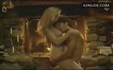 nude scene anthony Lysette