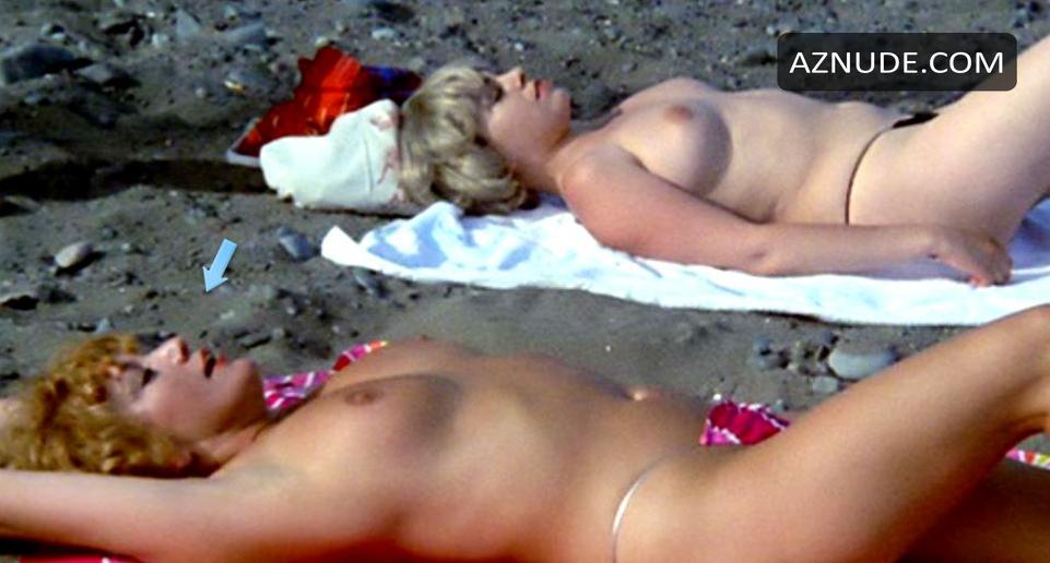 beautiful i nude french women