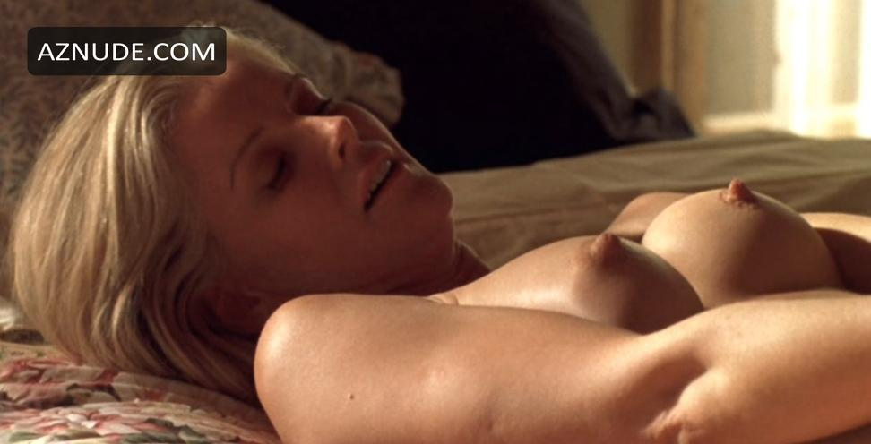 Laurie holden sex tape