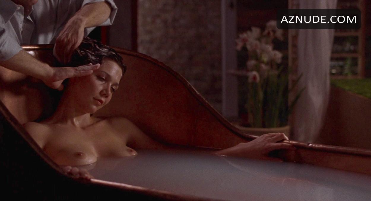 sex scene movie Secretary