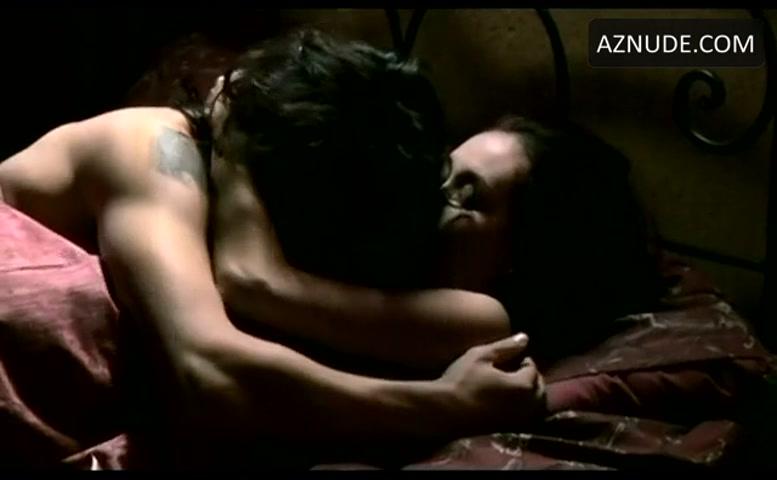 Maggie q sex in manhattan midnight