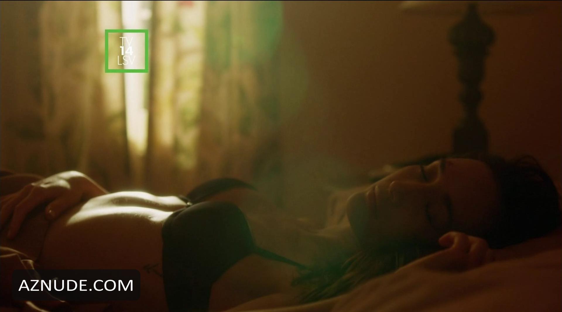 Nikita Nude Scenes - Aznude-4543