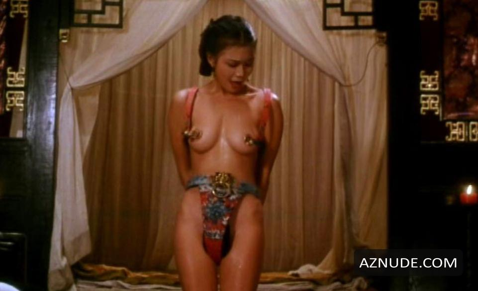 A Chinese Torture Chamber Story Nude Scenes - Aznude