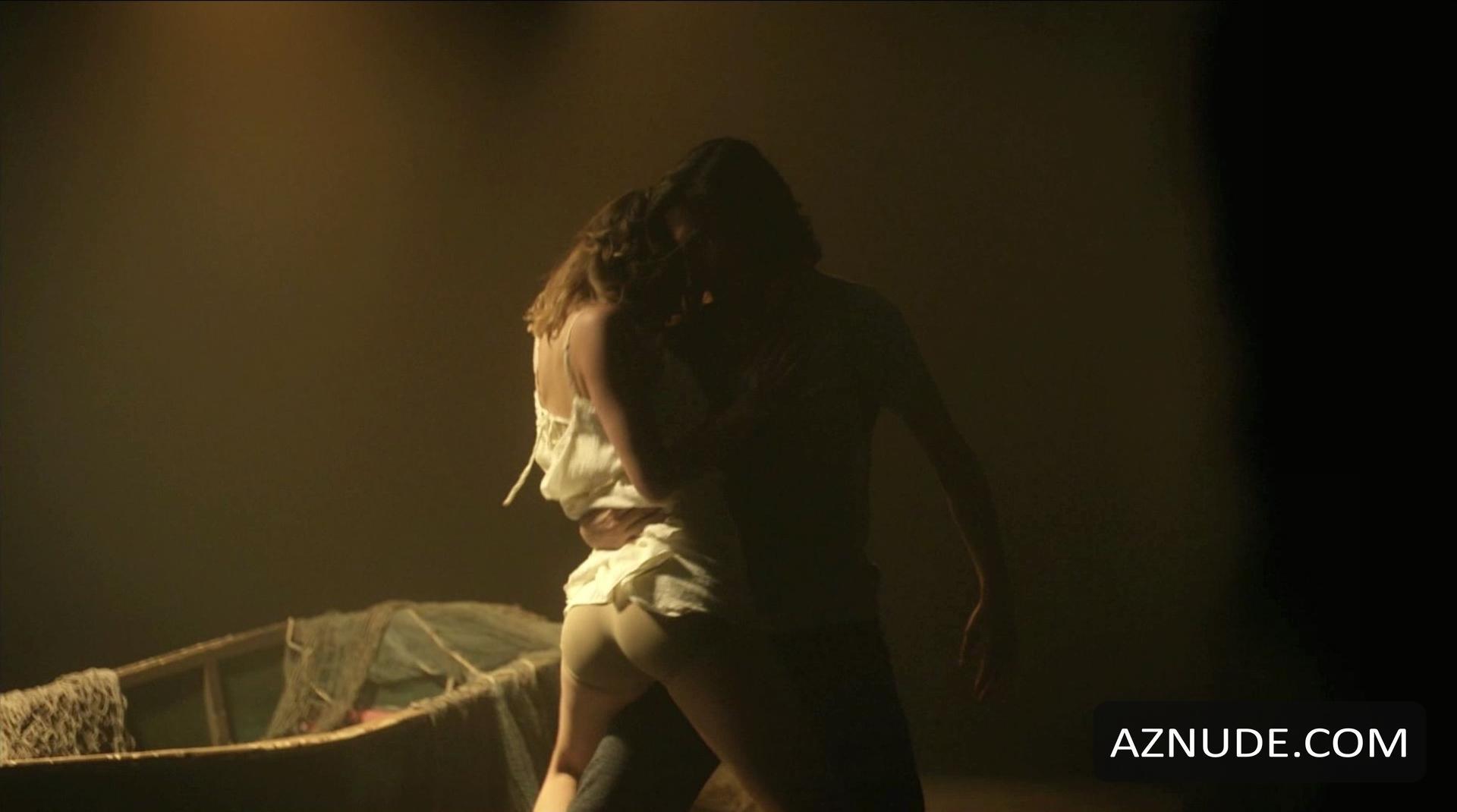 Makenzie Leigh Nude - Aznude-7107