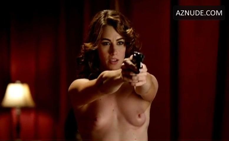 Melissa paulo nude