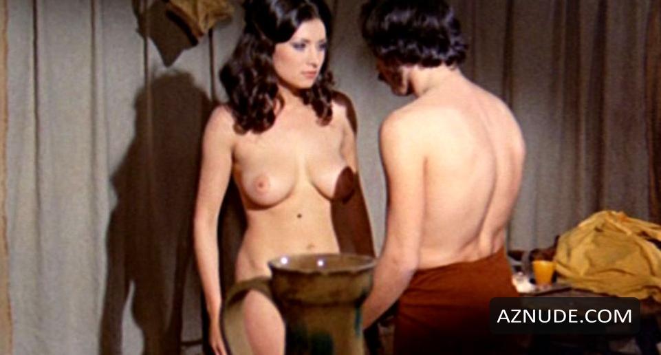 La Bella Antonia, Prima Monica E Poi Dimonia Nude Scenes -4048