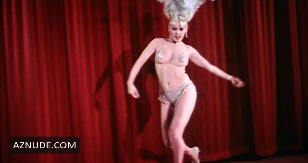 Mamie van doren slackers full scene - 2 part 1