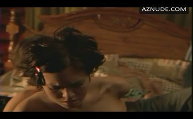 Mandy moore boob video