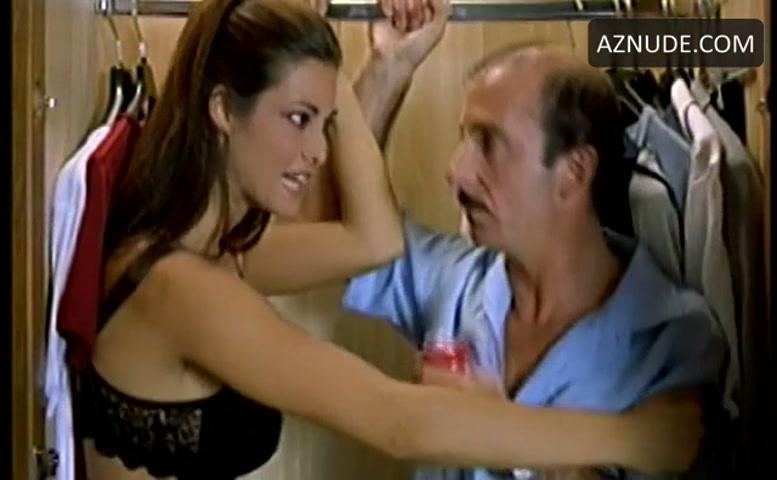 Manuela Arcuri Nude Aznude