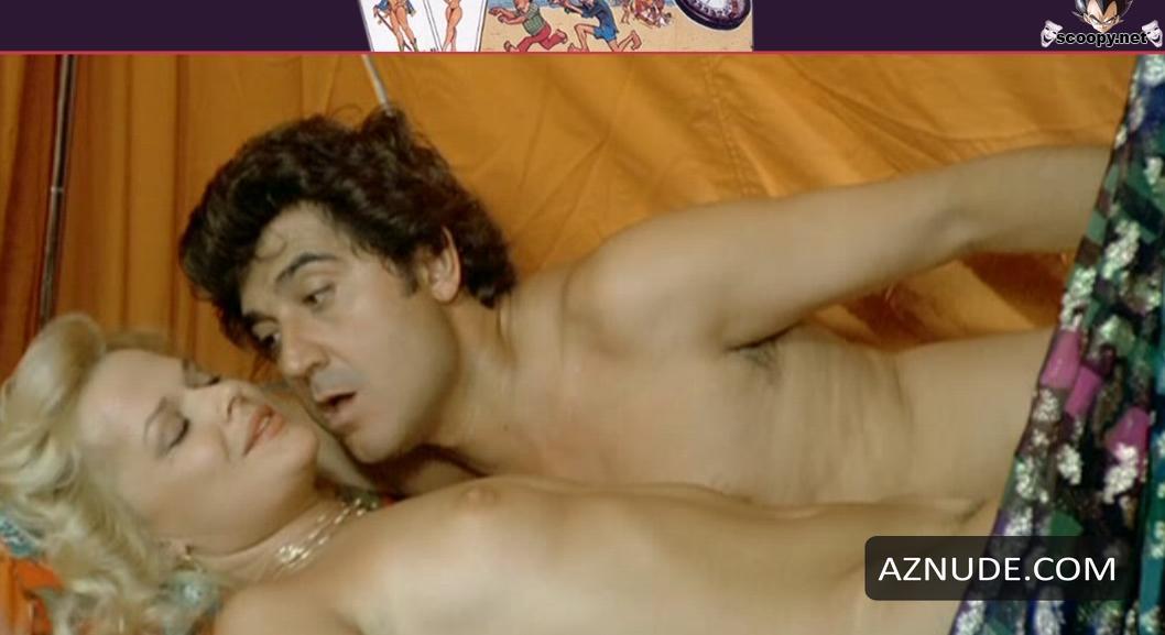 Marcia bell nude, training porno milf