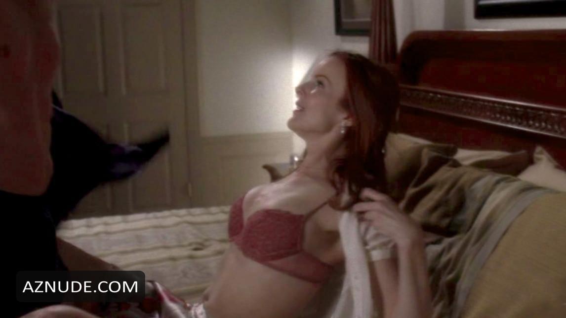 Cross desperate housewives nude marcia