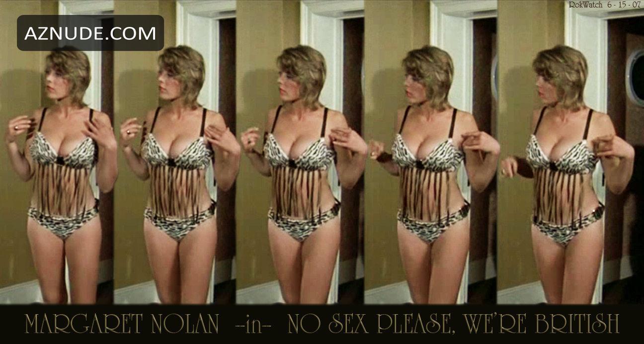 No Sex Please, Were British Nude Scenes - Aznude-7364