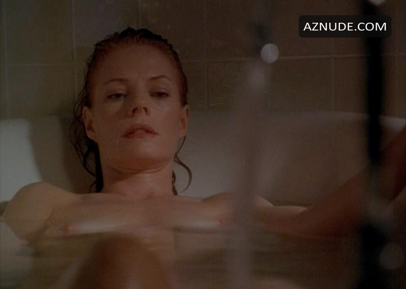 Are not helgenberger nude marg speaking