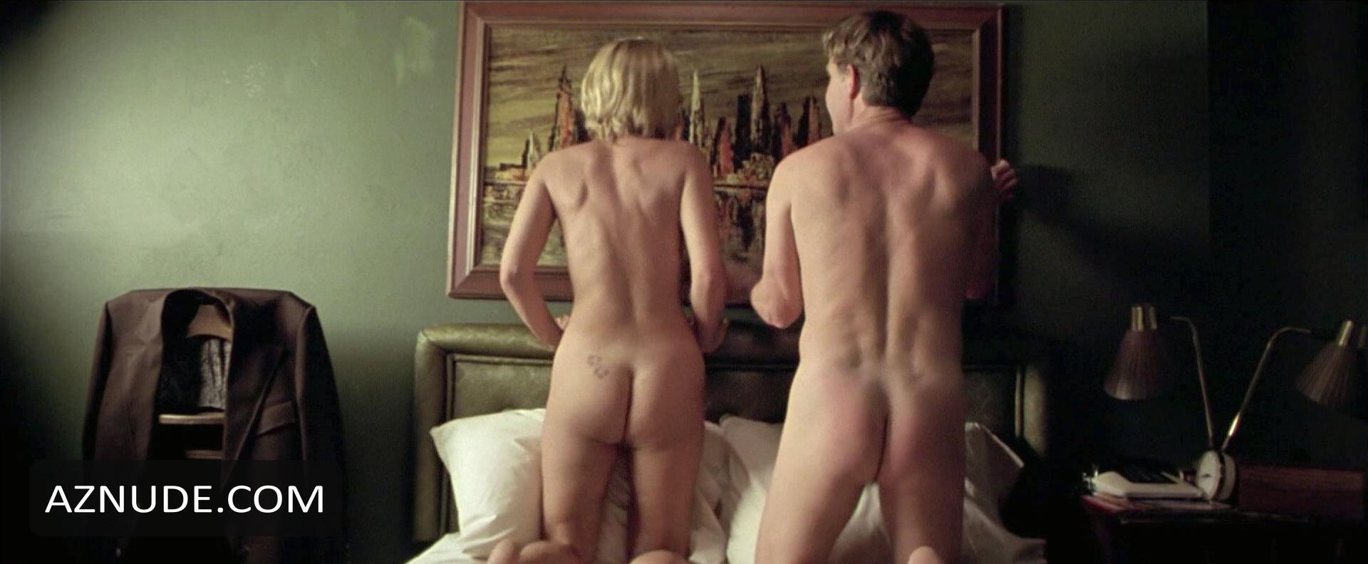 Maria Bello - Full Frontal Nudity, Sex
