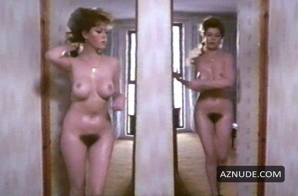 Mature granny nudist
