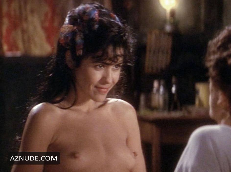 Melissa p movie sexs