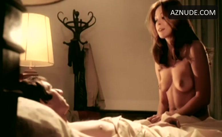 Maria Luisa San Jose Breasts Scene In Hasta Que El -9841