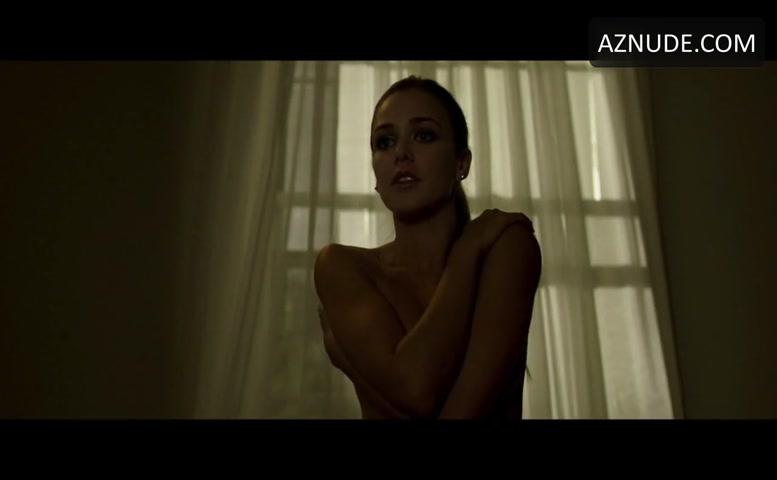 Mariana Paola Vicente  nackt