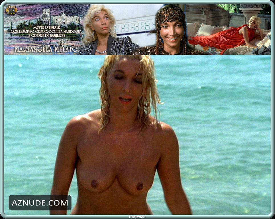 Mariangela Melato Nude - Aznude-4054