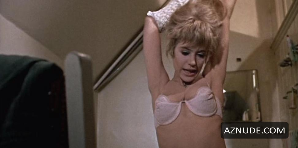 Better, perhaps, Marianne faithfull breasts nude with you