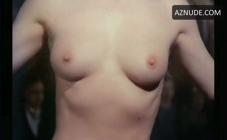 Marianne faithful nude the girl on a motorcycle 1968 - 2 part 3