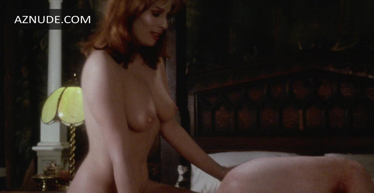 Vampyres sex scene