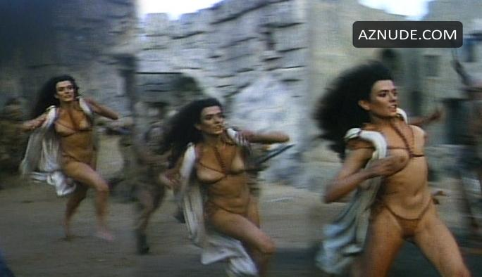 The Warrior And The Sorceress Nude Scenes - Aznude-9275