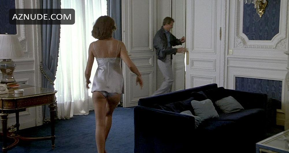 Descouard nackt Marie-Christine  MrSkin