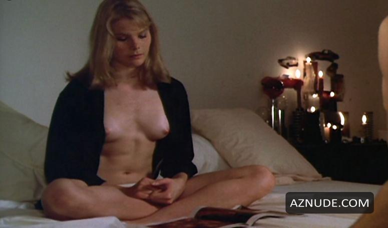 Nude star scenes