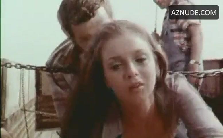 Marie Liljedahl bryster Scene I Ann og Eva - Aznude-6953