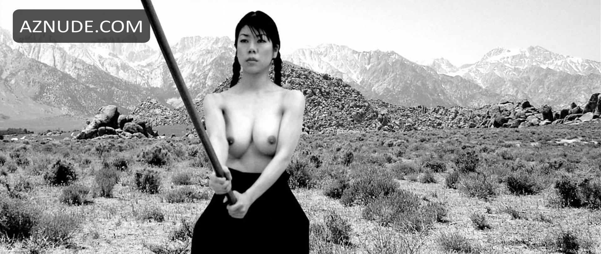 bikini samurai squad nude