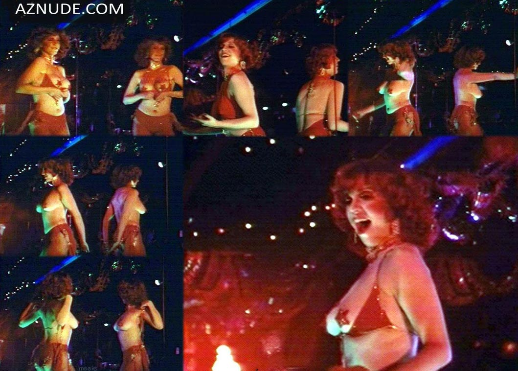 marilu henner topless