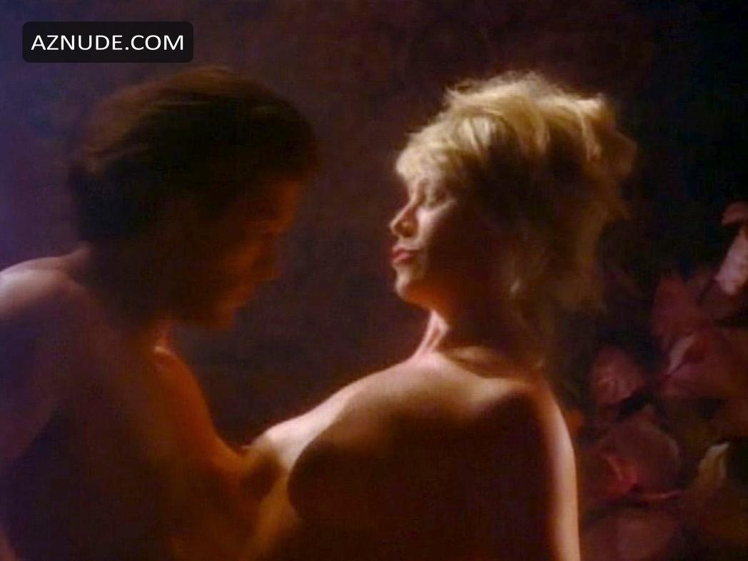 Marilyn Chambers Nude - Aznude-9990